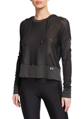 Under Armour Vanish Seamless Active Hoodie