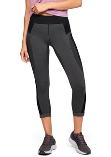 Under Armour Vanish Seamless Ankle Crop