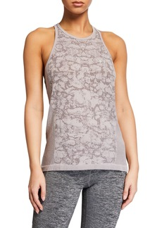 Under Armour Vanish Seamless Mesh Racerback Tank