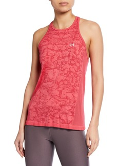 Under Armour Vanish Seamless Mesh Tank