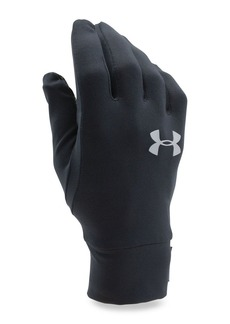 UNDER ARMOUR Water Resistant Tech Gloves