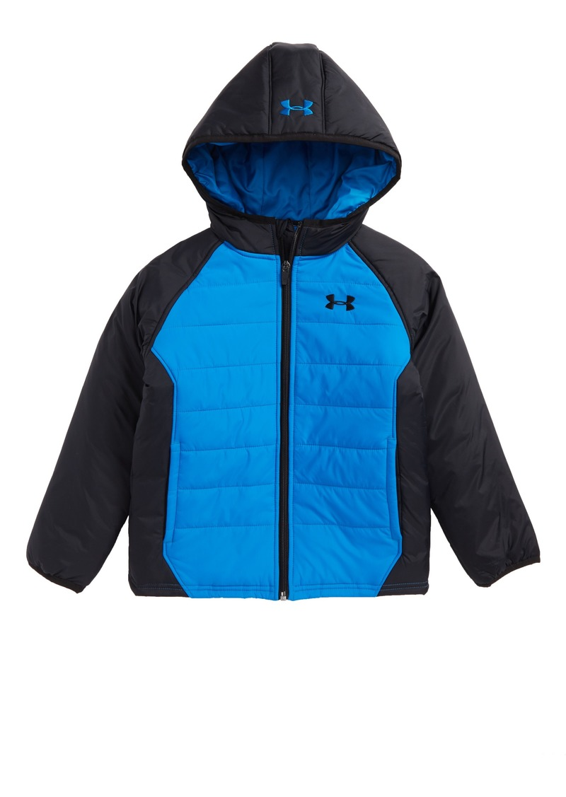 1cb40d5ac Under Armour Under Armour Werewolf Water Resistant ColdGear® Hooded ...