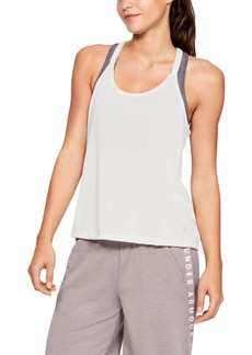 Under Armour Whisperlight Racerback Tank Top
