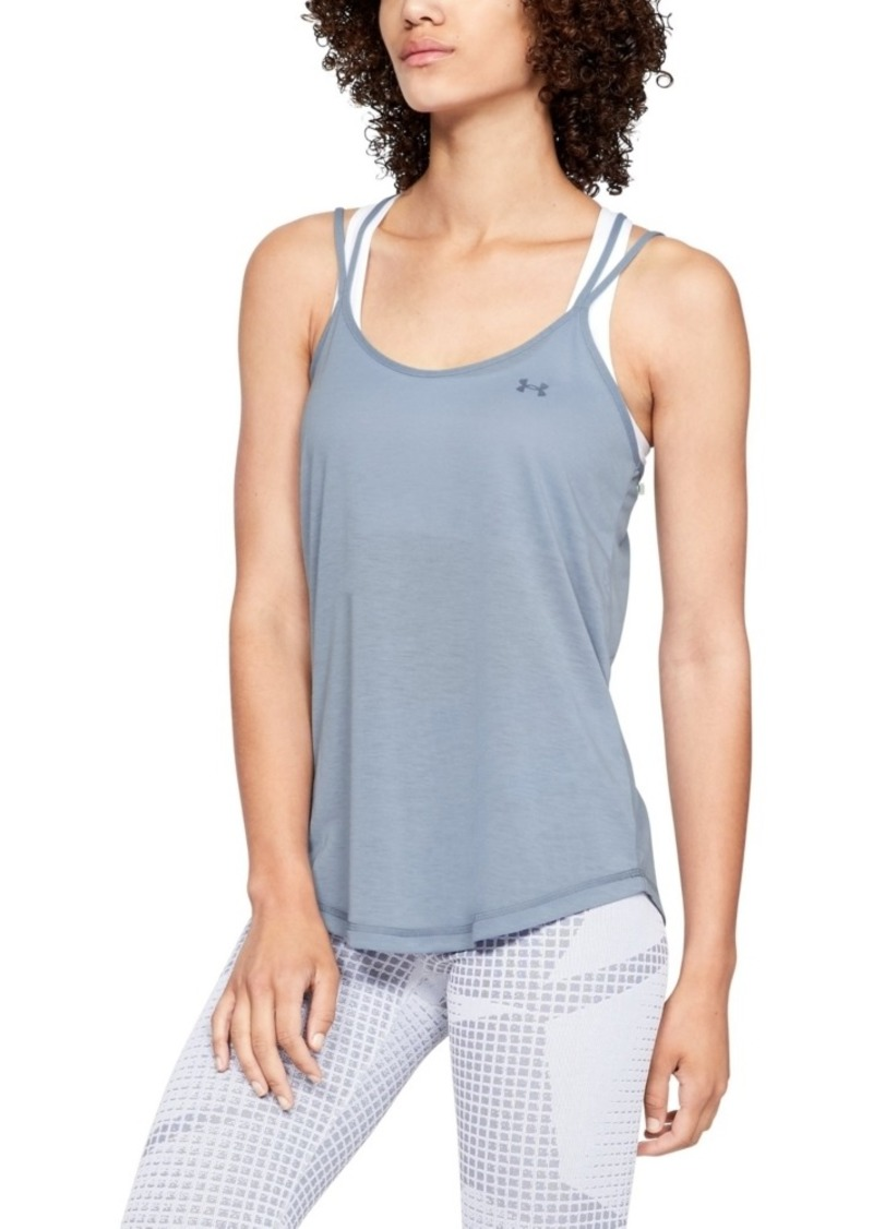 d8ac7164 Whisperlight Strappy-Back Tank Top