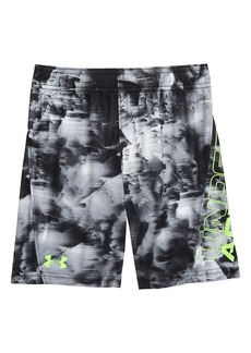 Under Armour Windstream Boost Athletic Shorts (Toddler Boys & Little Boys)
