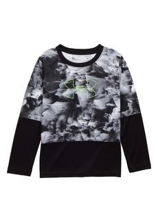Under Armour Windstream Long Sleeve Shirt (Toddler Boys & Little Boys)