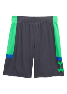 Under Armour Wins Athletic Shorts (Little Boy)