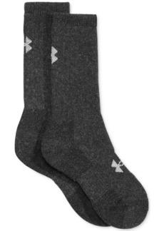Under Armour Women's 2-Pk. Boot Socks