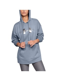 Under Armour Women's Armour Fleece Graphic Hoodie