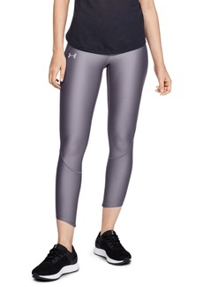 Under Armour Women's Armour Fly Fast Running Crop