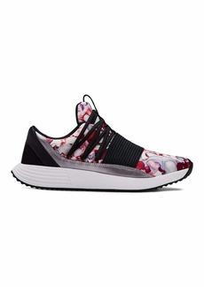 Under Armour Women's Breathe Lace + Sneaker   M US