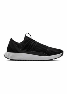 Under Armour Women's Breathe Lace Reflective Sneaker 001/Black