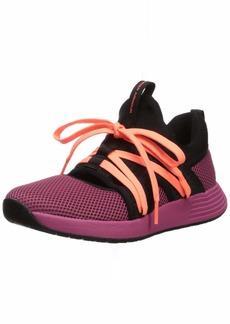 Under Armour Women's Breathe Sola Sneaker Pink Quartz (02)/Black