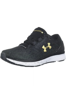 Under Armour Women's Charged Bandit 3 Ombre Running Shoe  9.5