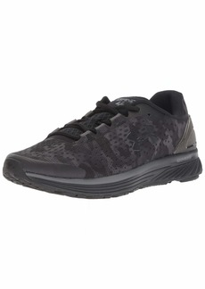 Under Armour Women's Charged Bandit 4 Graphic Running Shoe  9