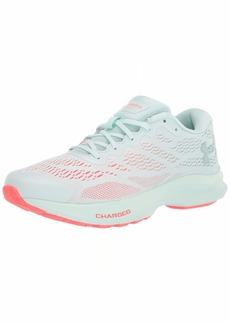 Under Armour Women's Charged Bandit 6 Running Shoe