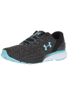 Under Armour Women's Charged Escape 2 Running Shoe  7.5