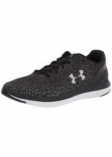 Under Armour Women's Charged Impulse Knit Running Shoe