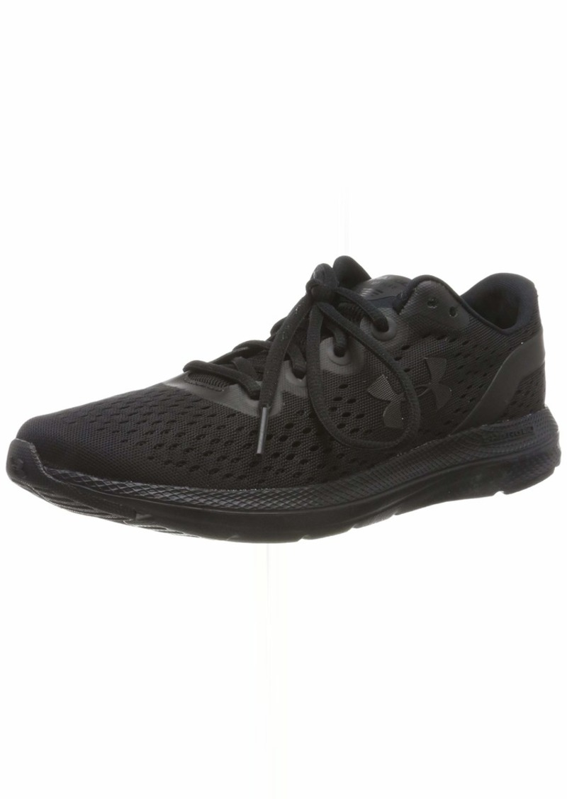 Under Armour Women's Charged Impulse Running Shoe (003)/Black