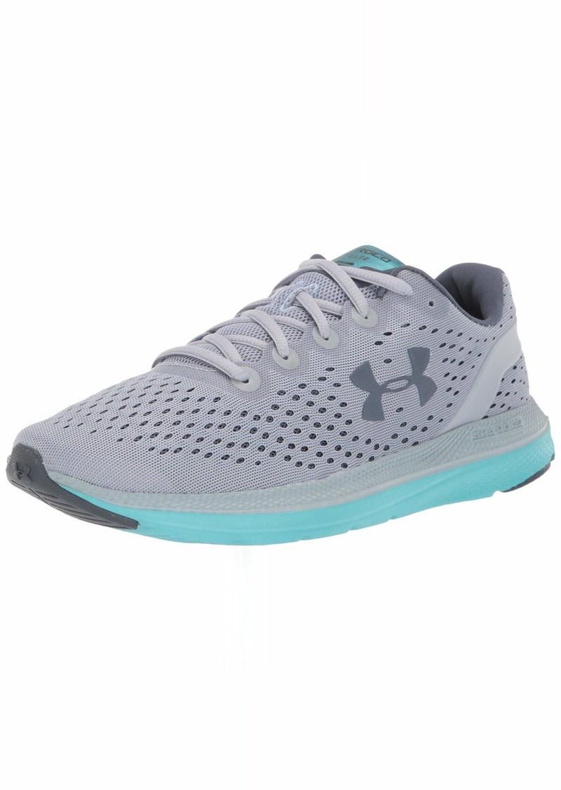 Under Armour Women's Charged Impulse Running Shoe Heights (401)/Breathtaking Blue