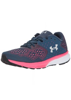 Under Armour Women's Charged Rebel Running Shoe  5