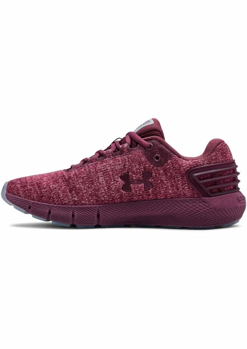 Under Armour Women's Charged Rogue Twist Ice Running Shoe