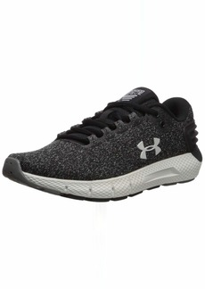 Under Armour Women's Charged Rogue Twist Running Shoe Black (002)/Graphite
