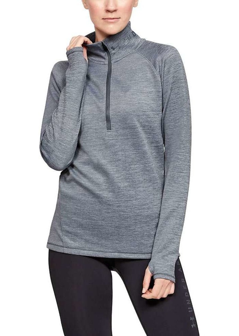 Under Armour Women's ColdGear Armour 1/2 Zip