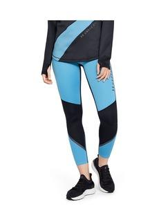 Under Armour Women's ColdGear Armour Leggings Graphic