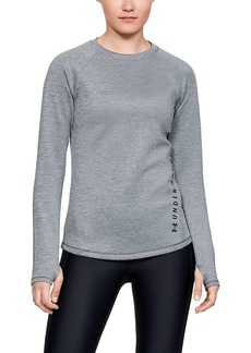 Under Armour Women's ColdGear Armour LS Top