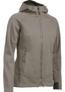 Under Armour Women's ColdGear Infrared Dobson Softshell Jacket