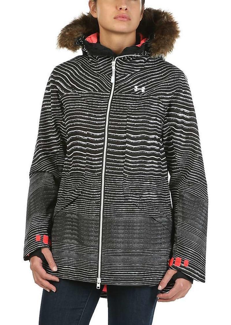 Under Armour Women's ColdGear Infrared Kymera Jacket