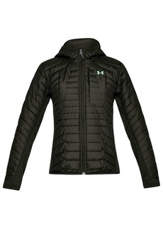 Under Armour Women's ColdGear Reactor Hybrid Jacket