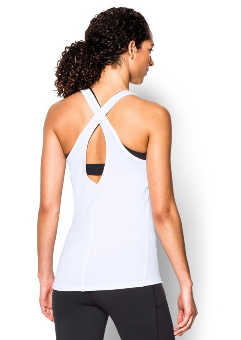 Under Armour Women's CoolSwitch Tank