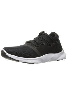 Under Armour Women's Drift 2 Sneaker Black (001)/White