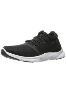 Under Armour Women's Drift 2 Sneaker Black (001)/White