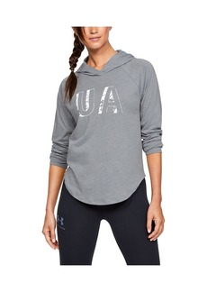Under Armour Women's Fit Kit Baseball Long Sleeve TShirt