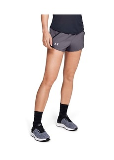 Under Armour Women's Fly-By Mini Running Shorts