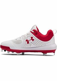 Under Armour Women's Glyde ST Softball Shoe