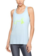 Under Armour Women's Graphic Tech Tank