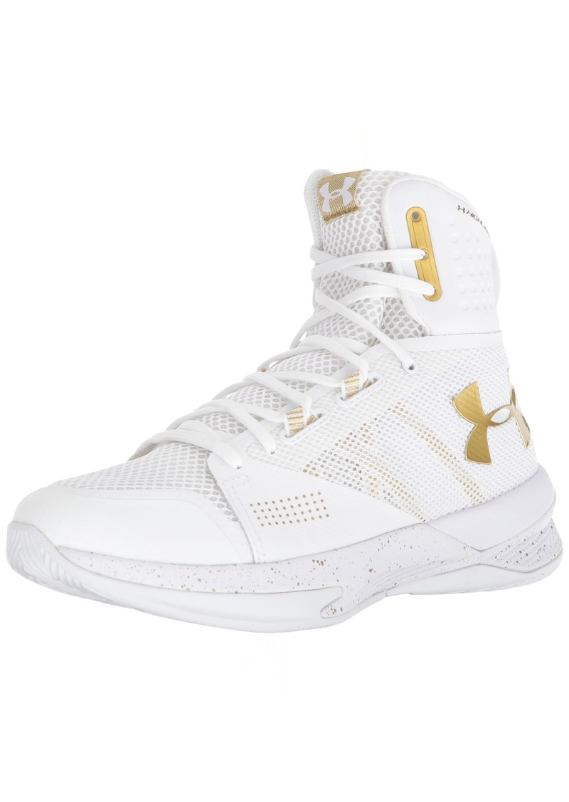 Under Armour Women's Highlight Ace Volleyball Shoe