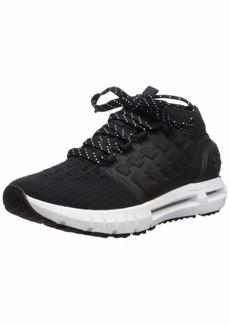 Under Armour Women's HOVR Phantom Connected Running Shoe Black (001)/White