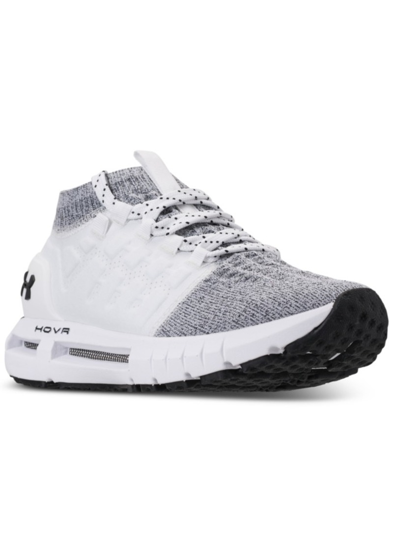 new arrival 1322b fac9f Women's Hovr Phantom Nc Running Sneakers from Finish Line