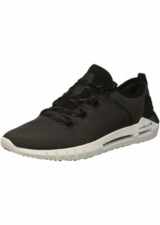 Under Armour Women's HOVR SLK Sneaker Black (001)/White