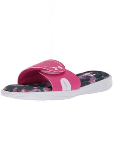 Under Armour Women's Ignite VIII Spektor Slide Sandal