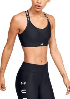 Under Armour Women's Infinity Cross-Back High-Impact Sports Bra