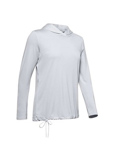 Under Armour Women's ISO-Chill Fusion Hoodie