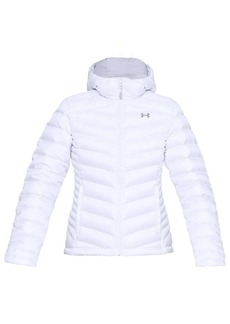 Under Armour Women's Iso Down Sweater Hooded