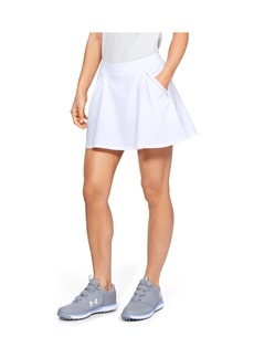 Under Armour Women's Links Golf Skort