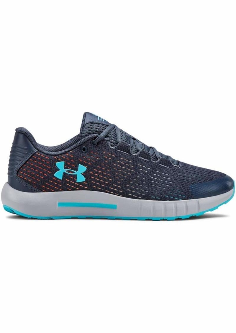 Under Armour womens Micro G Pursuit SE Running Shoe
